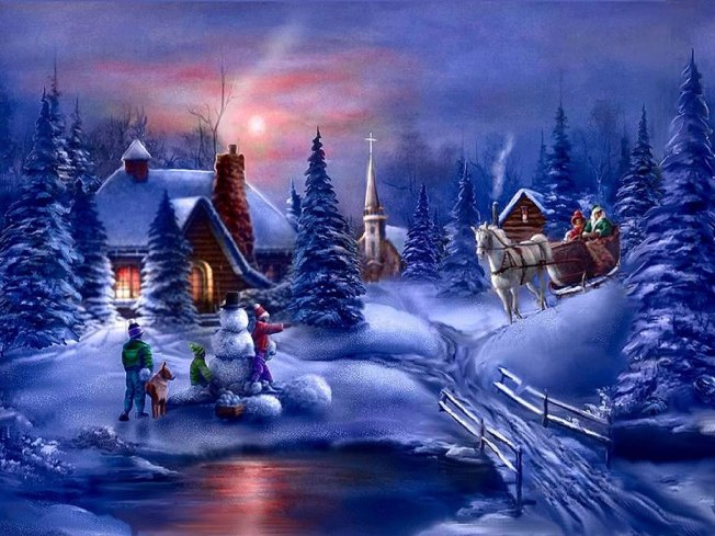 hd-wallpapers-winter-fun-christmas-scenes-wallpaper-image-1024x768-wallpaper